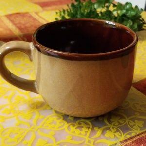 SANGO Nova Brown Grand Mug# 4933